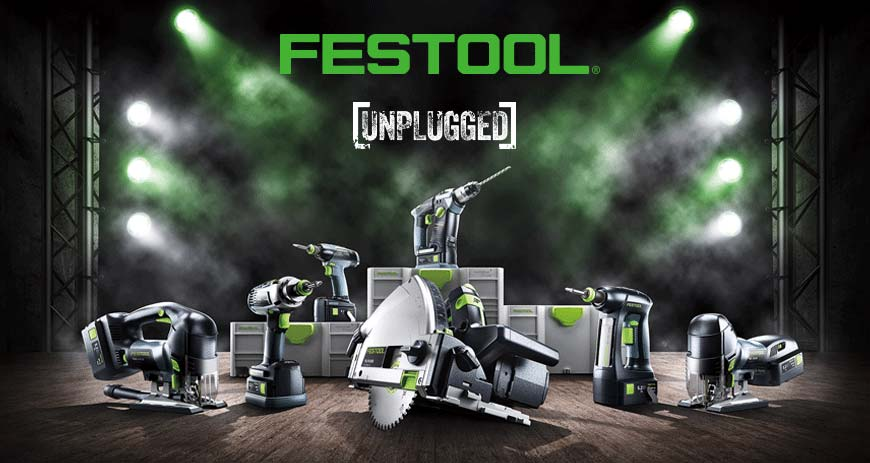 Festool-Unplugged-cordless-tools