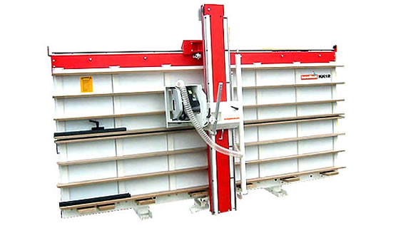 Striebig Panel Saw